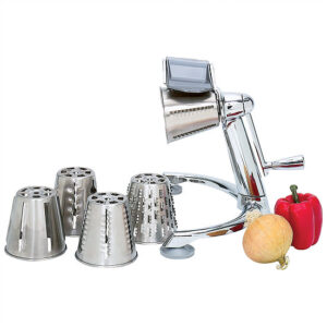 More Cookware and Kitchen Essentials