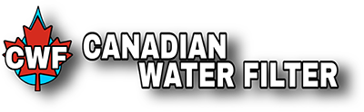Canadian Water Filter